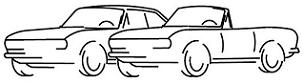 Peugeot 504 Coupé Cabrio Club e.V
